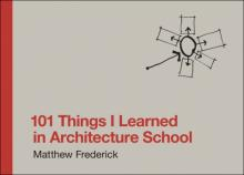 101 Things I Learned